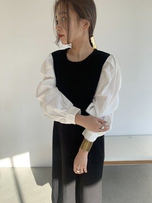 Blouse ops