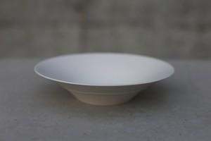 竹内絋三 六寸浅鉢