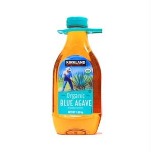 コストコ Kirkland Signature オーガニック ブルーアガベシロップ1.02kg 1個 | Costco Kirkland Signature Organic blue agave nectar 1.02kg 1bottle