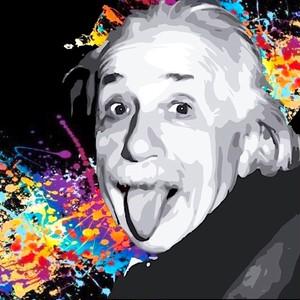 アルベルト・アインシュタイ