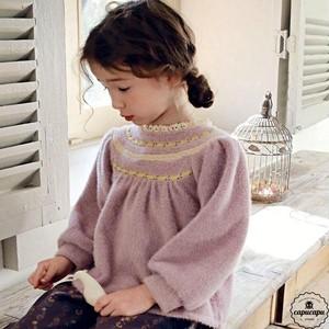 «sold out» flo maison knit ニットトップス