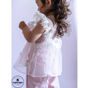«sold out» kids size Lace bustier レースビスチェ キッズサイズ