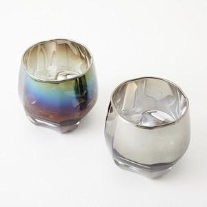 Jewelry glass- Crown pair -【PROGRESS】