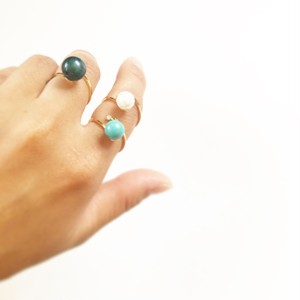 【Vintage accessory】no345 ring