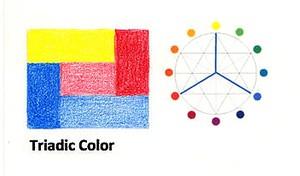【教室】9月イラスト、塗り絵のためのカラー教室 配色編(池袋)