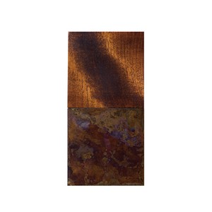 YOMO 総漆+茶斑