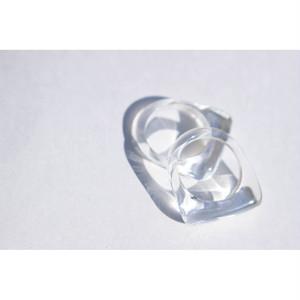 glass ring #2