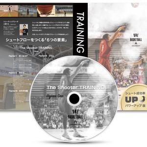 小野元 監修 The Shooter TRAINING DVD【第1弾】