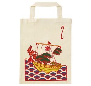 《いれる・袋》IF-8/ 宝船