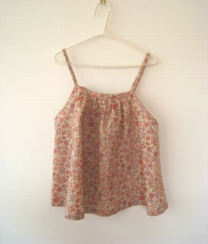 Kids Girl - Camisole ( col.pink )