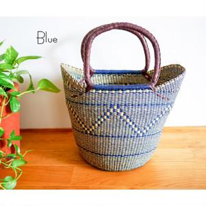 African Farmer's Market Basket