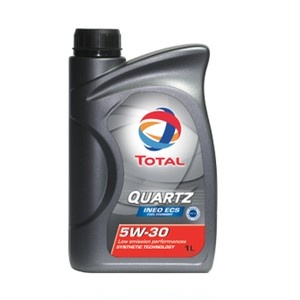 23437-1  TOTAL QUARTZ INEO ECS 5W-30 (1L)