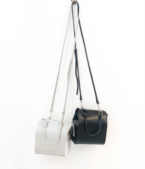 YAHKI / 2WAY SHOULDER BAG