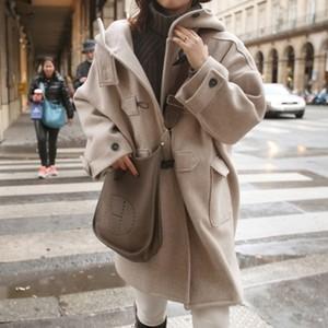 【outer】シンプル秋冬新作人気ファッションコート15357493