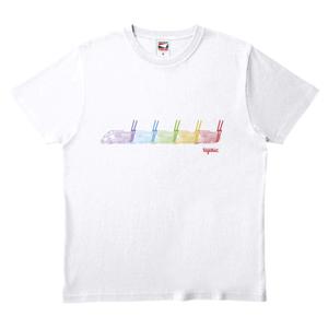イナズママフラーTシャツ