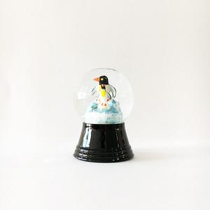 NEW ペンギン スノードーム PERZY社 S