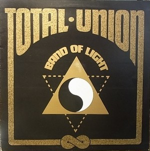 【LP】BAND OF LIGHT/Total Union