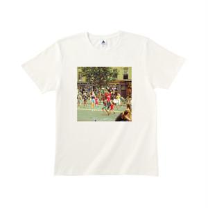 「春の嵐」T-shirt