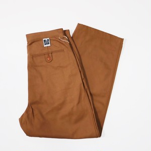 NOROLL THICKWALK DUCK PANTS