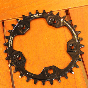 Wolf Tooth chainrings BCD94 32T