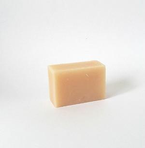 アロエ石鹸 宮古島アロエ 民間の万能薬のアロエエキス配合