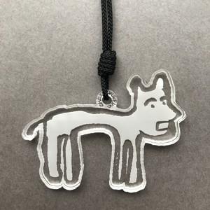 MakeSクリスタルチャーム セイのイヌ