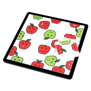 たべものパズル・りんご