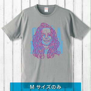 【20%OFF】Hidden Skull Tシャツ/グレー