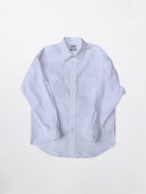 Allege Standard Shirt White ALSTN-SH01-20AW