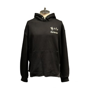 MR.COMPLETELY Kate Forever Hoodie