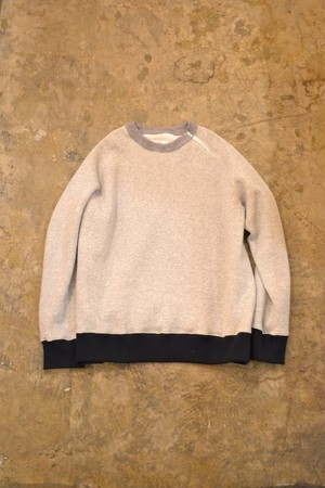 a-l / 013 Crew Neck Sweat