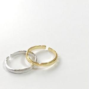 AR1002 - 925 Open Ring