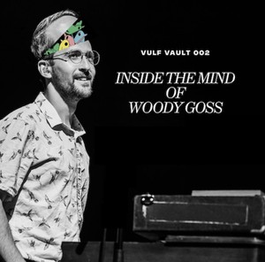 [限定盤予約]VULFPECK / Inside the Mind of Woody Goss[新品LP]