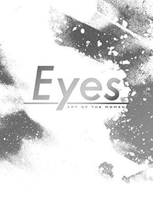 Eyes(アイズ) ART OF THE MOMENT  児玉毅・松沢寿・松沢聖佳・井山敬介・丸山貴雄