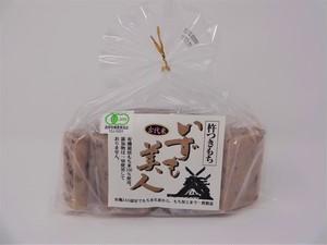 古代米入り玄米角餅6個入り(有機栽培)300g(6個入り)玄米餅・玄米もち