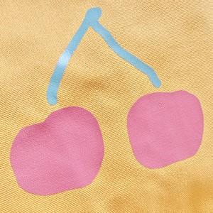 B品SALE チェリートートバッグ(2color)〈残り2点〉