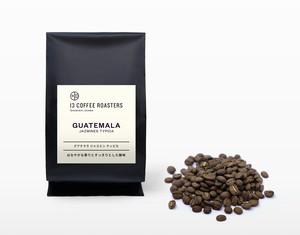 グアテマラ ジャスミンティピカ 100g