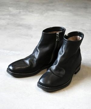 Side zip boots / ER8203