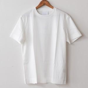 SLOANE スローン 60/2コットン天竺 UV Tシャツ ホワイト・カーキ・ブラック