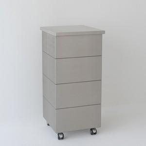 PA-2S/ゴミ箱(45L×1)      トラッシュボックス