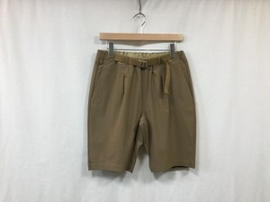 "CURLY"" BRIGHT EZ SHORTS BEIGE"""
