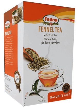 Fennel Tea 20個入り