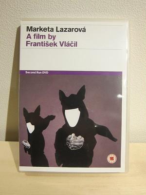 【dvd】marketa lazarova/フランチシェク・ウラーチル(frantisek vlacil)