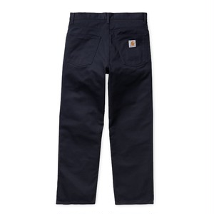 Carhartt (カーハート)SMITH PANT / Dark Navy