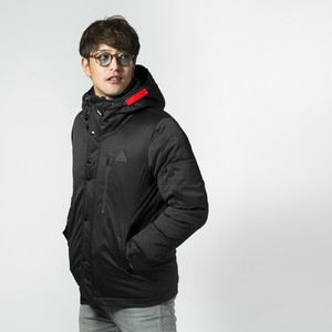 Black Mountain Jacket