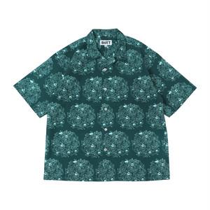 Human S/SL Shirt(green)