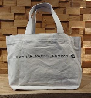 ハワイアンスイーツカンパニーオリジナルのトートバッグ(大)