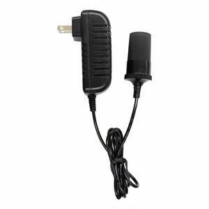 シガー用ACアダプター12V/2.5A用 (UPS300/UPS400/UPS500の充電に最適)UPSAC2.5
