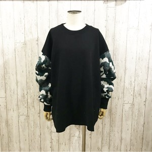 MIX SWEAT(BLACK)