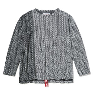 MIX KNIT / GS18-HKN02